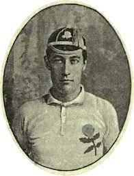 Frederic Alderson - Profile image